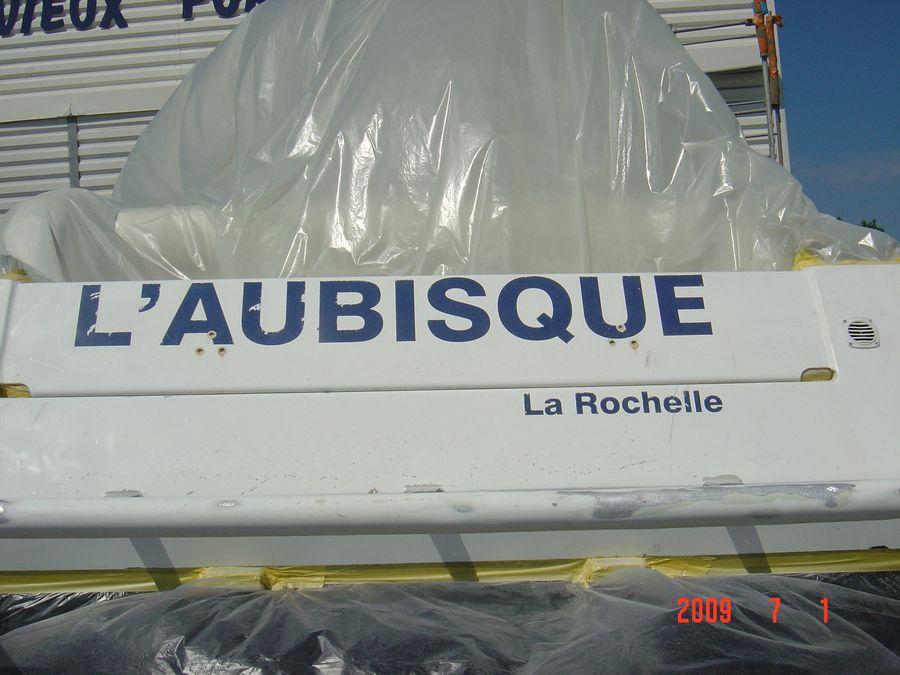 Peinture Entretien Bateau La Rochelle  Peinture Navale