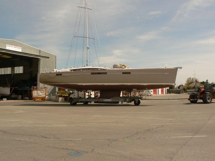 peinture entretien bateau la rochelle peinture navale. Black Bedroom Furniture Sets. Home Design Ideas